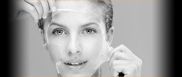 clinical skin peels