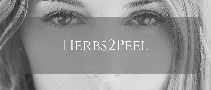 herbs 2 peel